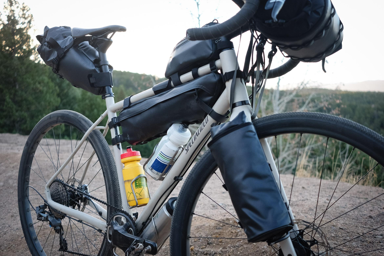 bicicletta da turismo